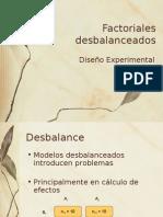 Clase 7 Factoriales Des Balance a Dos