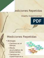 Clase 10 Mediciones Repetidas