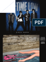 Digital Booklet - Dirty Work