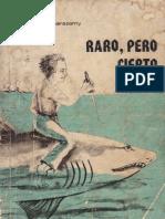 Eduardo Comarazamy - Raro Pero Cierto