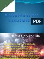 Barrismo en Colombia-1111