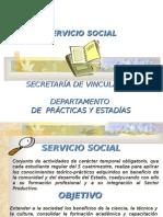 Servicio Social 2008