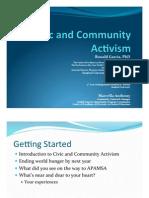 CivicCommunityActivism 10.15.11