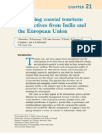 21-Managing Coastal Tourism