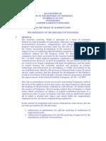 Elucidation Company Law Uu 40 2007