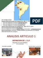 Zona Integracion Fronteriza Expo
