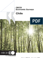 OECD Economic Surveys Chile