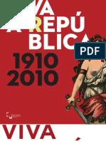capa viva a república