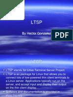 Ltsp Final