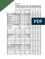Paso4 La Estrategia Comercial. Inversión y Finanzas, Proyeccion de Ventas y Flujo de caja lleno 1