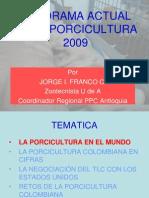 Panorama Actual de La Porcicultura-udea