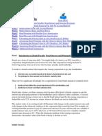 Bonds Payable - Explanation