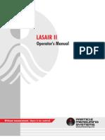Manual Lasair II-Contador de Particulas