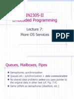 L7 RTOS Services