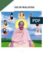 Sidhas in Malaysia (English)