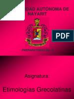 Universidad Autonoma de Nayarit