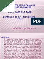 CASTILLO PAEZ