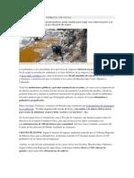 Copia de Contaminacion Minera en Peru