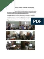 Informe Proyecto de Seguridad Aliment Aria Para Valparaiso