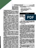 RM563-2011-MINSA Agenda Nacional de Investigacion en Desnutricion Infantil para el periodo 2011-2014