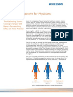 A McKesson Perspective for Physicians ICD-10 CM/PCS