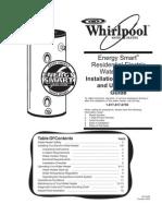 Smart Water Heater