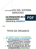 H PBHI S10   Sist org integración SNC