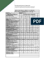 FORMATO_DE_INSPECCION Orden y Limpieza - Actos y Condiciones Inseguras