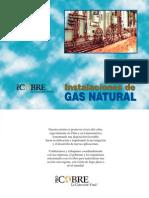Gas web