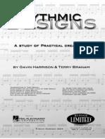Rhythmic Designs Sample