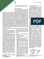 Insitu Gels Paper