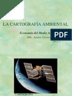 CARTOGRAF+ìA AMBIENTAL