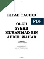 Kitab Tauhid