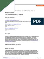 SQL PART-I