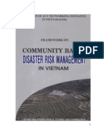 CBDRM Framework