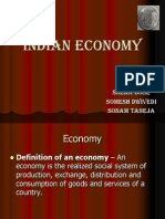 Inidan Economy
