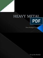 Heavy Metal l
