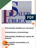 Enfermedades Abatibles Por Vacunacion