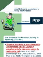 Prevantive Rehabilitation