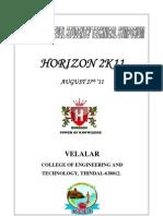 Horizon 2k11