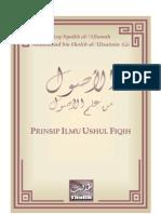 Syeikh Uthaimin - Prinsip Ilmu Usul Fiqh