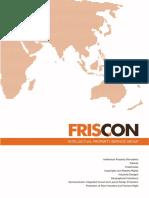 FRISCON