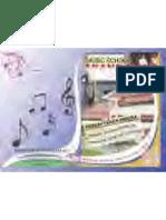 Brosur Musik Copy