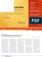 An Interactive eGuide - Unified Communications