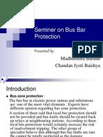 Bus Bar Seminer Presentation