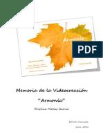 MEMORIA_Armonia_Cristina_Matias_García