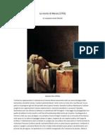 La Morte Nell'Arte Dal 800 Al 900