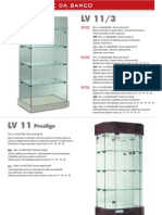 Vitrines Pour Comptoirs