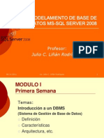 Diplomado en Mod Bdatos Ms-SQL 01