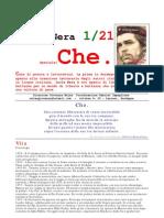 Isola Nera - Speciale Che